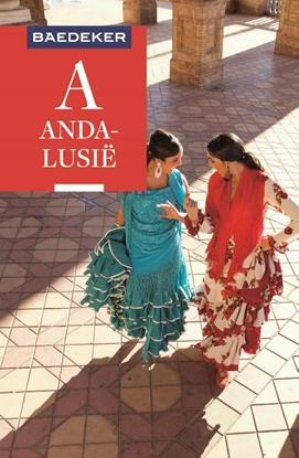 Afbeeldingen van Andalusië Baedeker