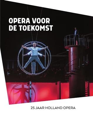 Afbeeldingen van Opera voor de Toekomst