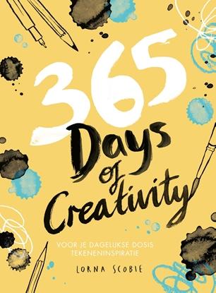 Afbeeldingen van 365 Days of Creativity'