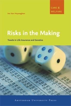Afbeeldingen van Care & Welfare Risks in the Making