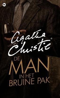 Afbeeldingen van Agatha Christie De man in het bruine pak