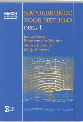 Afbeeldingen van Heron-reeks Natuurkunde voor het HLO 1