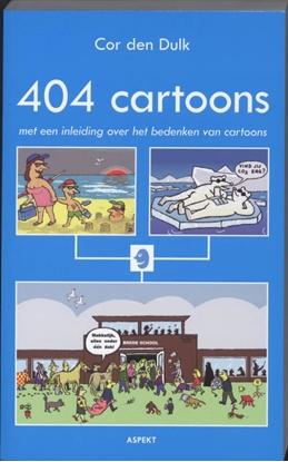 Afbeeldingen van 404 Cartoons