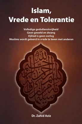 Afbeeldingen van Islam, vrede en tolerantie