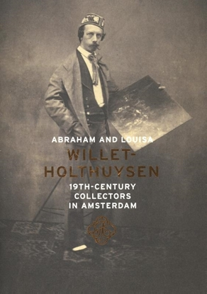 Afbeeldingen van Abraham and Louisa Willet-Holthuysen
