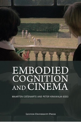 Afbeeldingen van Embodied cognition and cinema