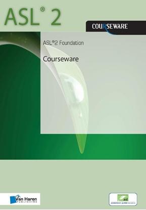 Afbeeldingen van ASL®2 Foundation Courseware