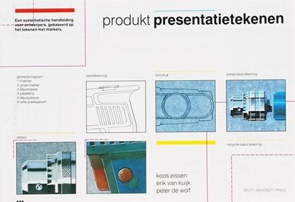 Afbeeldingen van Produkt presentatietekenen