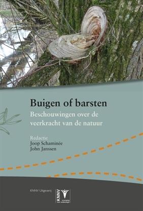 Afbeeldingen van Vegetatiekundige Monografieen Buigen of barsten