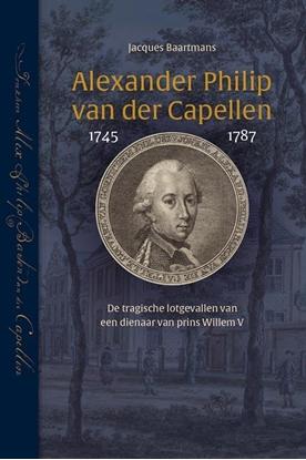 Afbeeldingen van Alexander Philip van der Capellen (1745-1787)