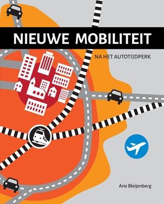 Afbeeldingen van Nieuwe mobiliteit