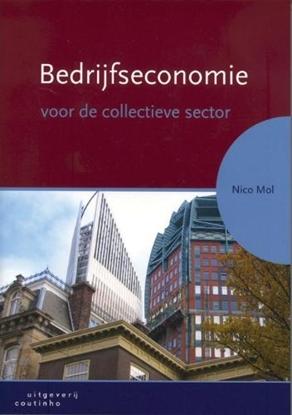Afbeeldingen van Bedrijfseconomie voor de collectieve sector