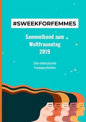 Afbeeldingen van #Sweekforfemmes