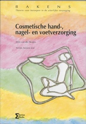 Afbeeldingen van Bakens Cosmetische hand-, nagel- en voetverzorging