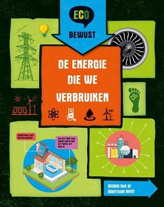 Afbeeldingen van ECO bewust De energie die we verbuiken
