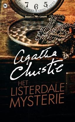 Afbeeldingen van Agatha Christie Het Listerdale mysterie