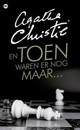 Afbeeldingen van Agatha Christie En toen waren er nog maar…