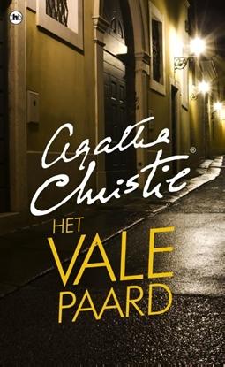 Afbeeldingen van Agatha Christie Het vale paard