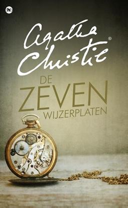 Afbeeldingen van Agatha Christie De zeven wijzerplaten