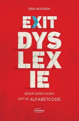 Afbeeldingen van Exit dyslexie