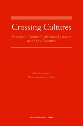 Afbeeldingen van Crossing Cultures