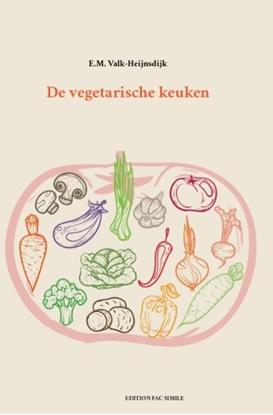 Afbeeldingen van De vegetarische keuken
