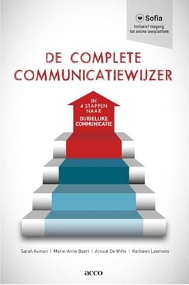 Afbeeldingen van De complete communicatiewijzer