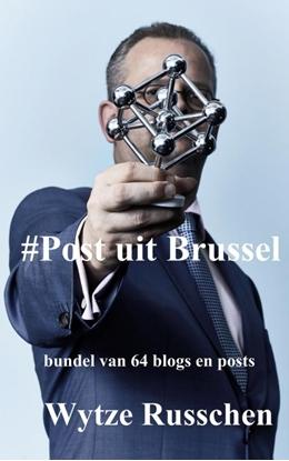 Afbeeldingen van #Post uit Brussel