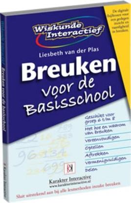 Afbeeldingen van Breuken voor de basisschool