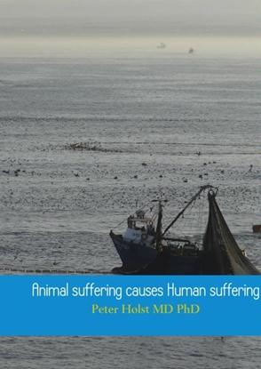 Afbeeldingen van Animal suffering causes Human suffering