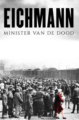 Afbeeldingen van Adolf Eichmann