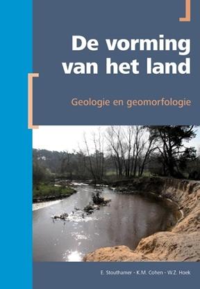 Afbeeldingen van Berendsen - Fysische geografie van Nederland De vorming van het land