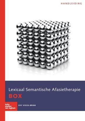 Afbeeldingen van BOX handleiding