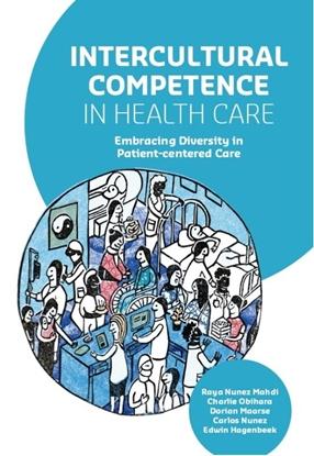 Afbeeldingen van Intercultural Competence in Health Care