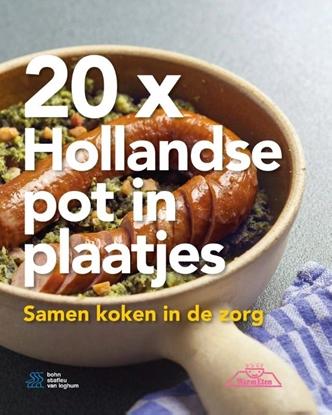Afbeeldingen van 20X Hollandse pot in plaatjes