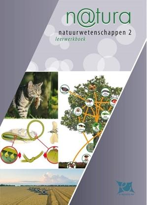Afbeeldingen van n@tura: natuurwetenschappen 2
