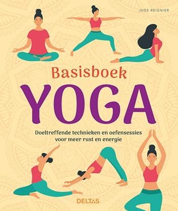 Afbeeldingen van Basisboek Yoga